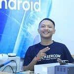 Hobi Bongkar HP, Andi 18 Tahun Asal dari Lombok Tertarik untuk Menjadi Teknisi HP